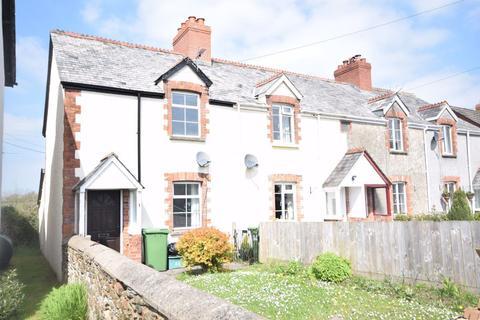 2 bedroom cottage to rent - Balkwill Cottages, Beaworthy, Devon