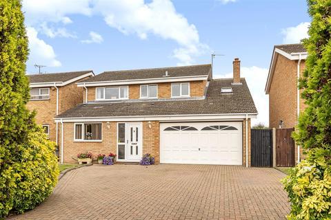 4 bedroom house for sale - Arkwright Road, Milton Ernest, BEDFORD