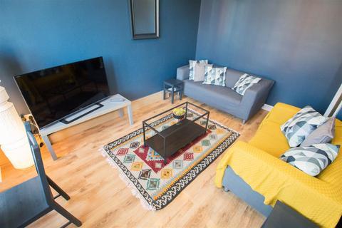 5 bedroom terraced house to rent - Beechwood Mount, Burley, Leeds, LS4 2NQ