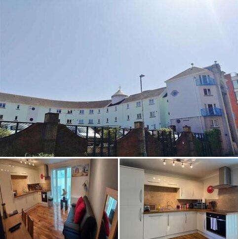 1 bedroom apartment for sale - Camona Drive, Marina, Swansea