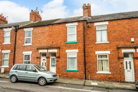 2 bedroom terraced house for sale - Linton Street, Poppleton Road, York