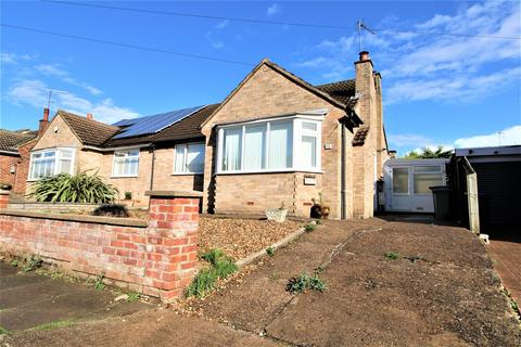 2 bedroom semi-detached bungalow for sale - Wentworth Way, Links View, Northampton