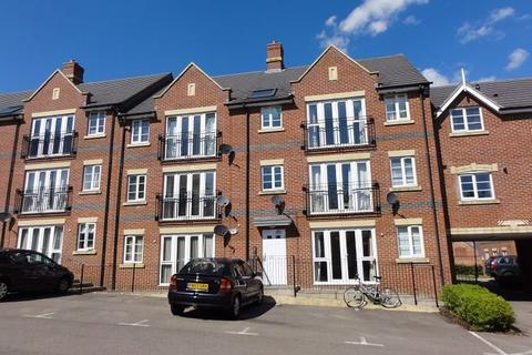 2 bedroom apartment to rent - GRANGE PARK - 2 Bed Apartment