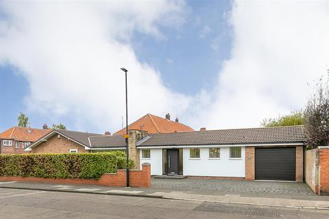 3 bedroom detached bungalow for sale - St. Nicholas Avenue, Gosforth, Newcastle upon Tyne