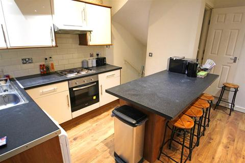 5 bedroom terraced house to rent - Granby Road, Headingley, Leeds, LS6 3AS
