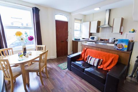 3 bedroom terraced house to rent - Granby Place, Headingley, Leeds, LS6 3BD