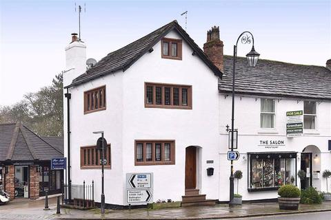 1 bedroom end of terrace house for sale - The Village, Prestbury