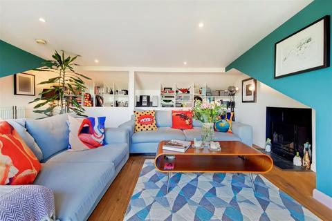 3 bedroom apartment for sale - Hornsey Lane Gardens, Highgate, N6