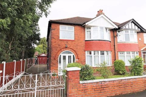 4 bedroom semi-detached house for sale - Gildridge Road, Whalley Range, Manchester, M16