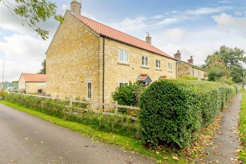 4 bedroom semi-detached house for sale - Cammeringham, Lincoln