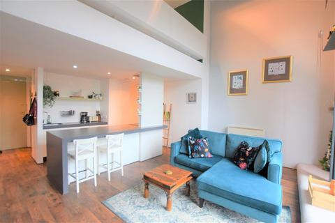 1 bedroom duplex for sale - The Collegiate, Shaw Street, Liverpool