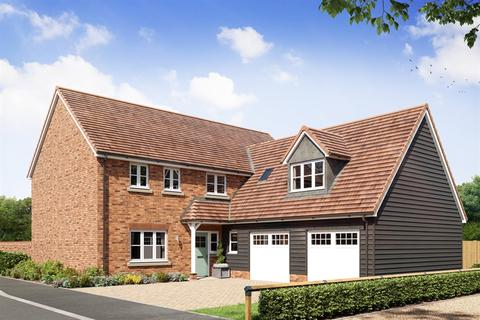 5 bedroom house for sale - Plot 043, The Sheringham at Teign View, Vicarage Hill TQ12