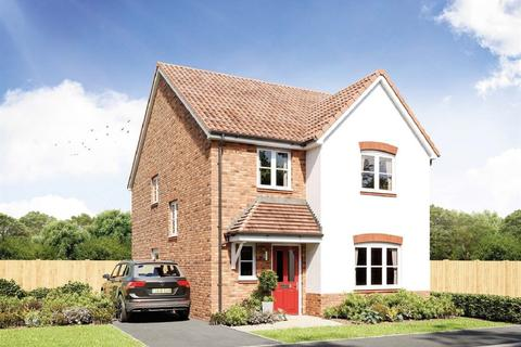 4 bedroom house for sale - Plot 047, The Chiddingstone at Teign View, Vicarage Hill TQ12