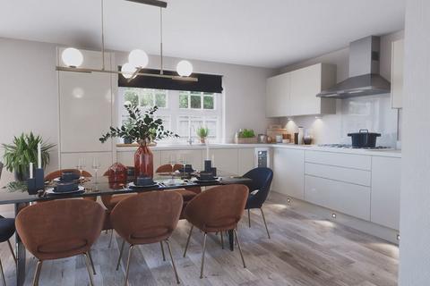 4 bedroom detached house for sale - Kirkdale at Fairfax Heath, EX16 Uplowman Road, Tiverton EX16