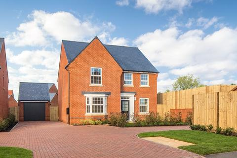 4 bedroom detached house for sale - Holden at Madgwick Park Madgwick Lane, Chichester PO18