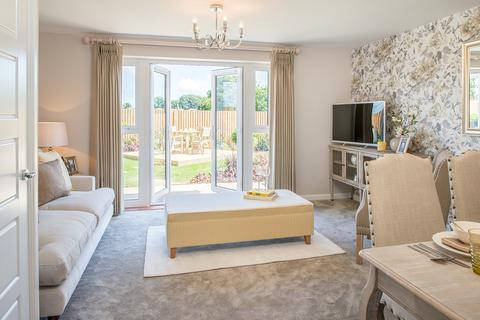 2 bedroom semi-detached house for sale - Wilford at Madgwick Park Madgwick Lane, Chichester PO18