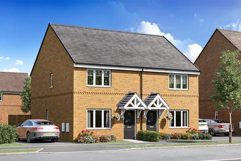 3 bedroom house for sale - Plot 333, The Dalton at Chase Farm, Gedling, Arnold Lane, Gedling NG4