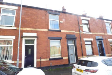 2 bedroom terraced house for sale - Woodbine Street East, Lowerplace, Rochdale, Greater Manchester, OL16
