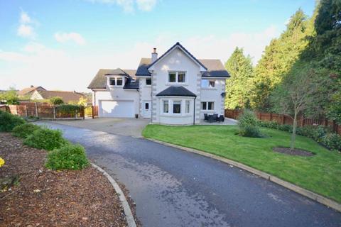 5 bedroom detached house for sale - 2, Heronhill CloseHawick, TD9 9RA