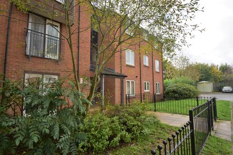 2 bedroom apartment to rent - Goldsmith Court, 35 Carter Road, Coventry, West Midlands, CV3