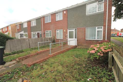 3 bedroom end of terrace house for sale - Curlew Road, Bournemouth, BH8