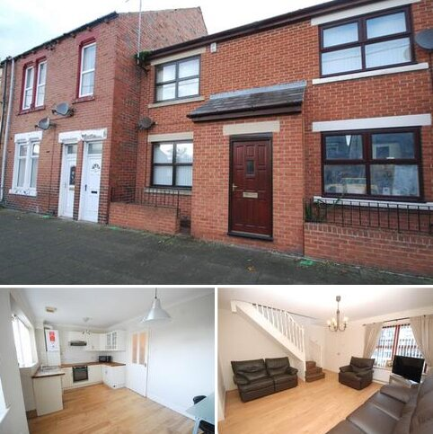 2 bedroom terraced house for sale - Hedworth Lane, Boldon Colliery