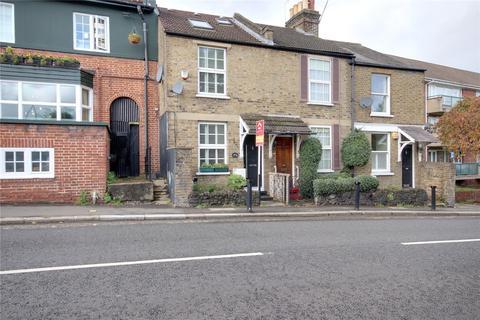 2 bedroom terraced house for sale - Eversley Park Road, London, N21