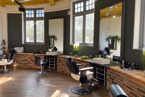 Hairdresser and barber shop to rent - Main Street , Rotherham  S60