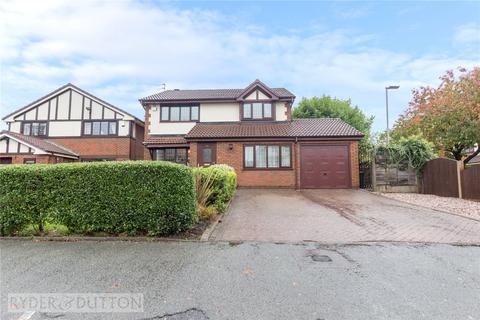 5 bedroom detached house for sale - Mount Road, Alkrington, Middleton, Manchester, M24
