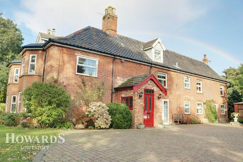 9 bedroom detached house for sale - Yarmouth Road, Lowestoft