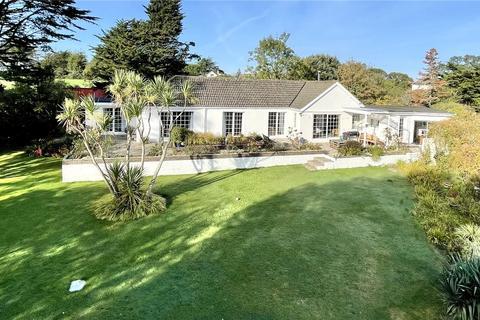 3 bedroom bungalow for sale - Bascombe Road, Churston, TQ5