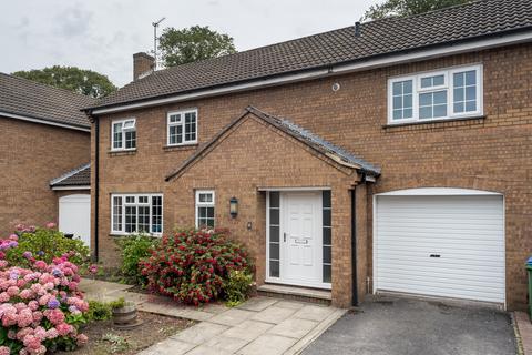 3 bedroom detached house to rent - Park Lane Mews, Leeds, LS17