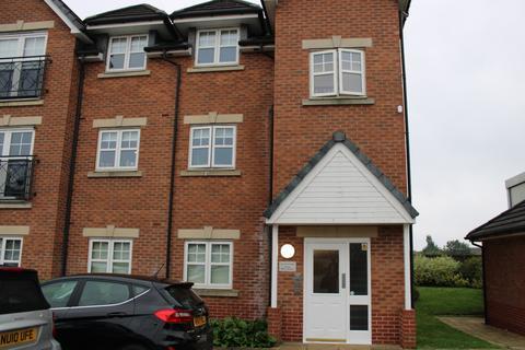 2 bedroom apartment to rent - Cronton Lane,Widnes,WA8 5AR