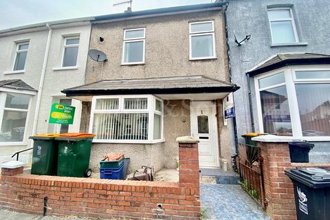 2 bedroom terraced house for sale - Orchard Street, Newport. NP19 7DN
