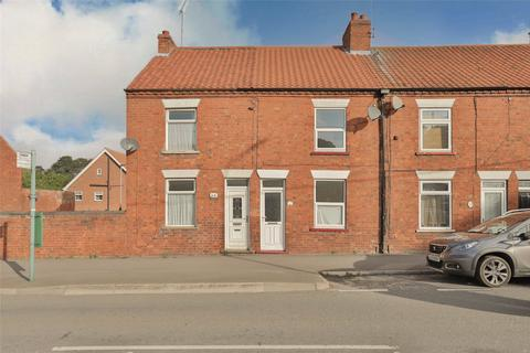 2 bedroom terraced house for sale - Barrow Road, Barton-upon-Humber, DN18