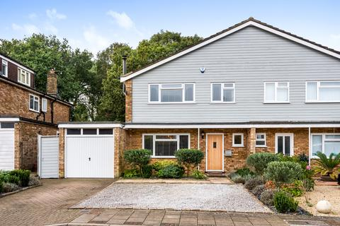 4 bedroom semi-detached house for sale - Blakes Green West Wickham BR4