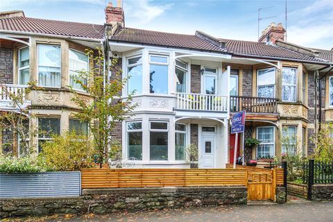 4 bedroom terraced house for sale - Frayne Road, Southville, Bristol, BS3