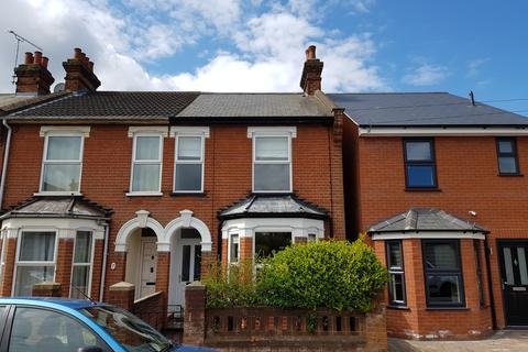 3 bedroom semi-detached house to rent - Kensington Road, Ipswich IP1