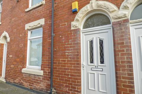 2 bedroom ground floor flat to rent - Blyth Street, Seaton Delaval, Whitley Bay, Northumberland, NE25 0DY