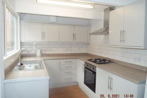 3 bedroom terraced house to rent - Yarborough Road, West End, Lincoln, LN1