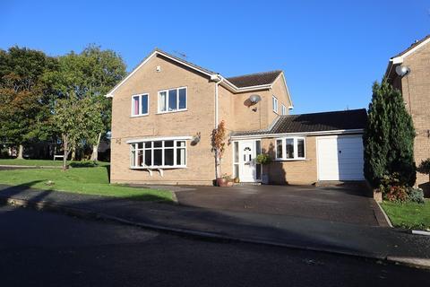4 bedroom detached house for sale - Elm Close, Stilton, Peterborough, Cambridgeshire. PE7 3RY