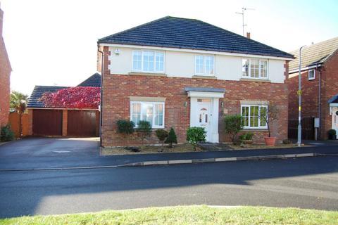 5 bedroom detached house for sale - Morrison Park Road, West Haddon, Northampton NN6 7BJ