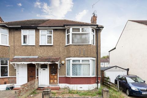 1 bedroom flat for sale - Landseer Avenue, London