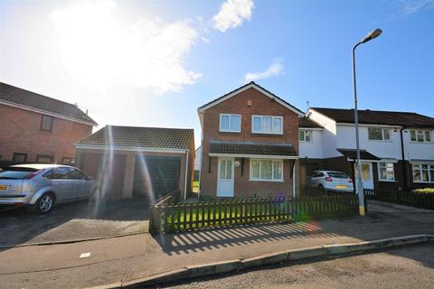 3 bedroom detached house to rent - Willow Grove, St Mellons, Cardiff. CF3 0LA
