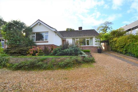 4 bedroom bungalow for sale - Hiltingbury