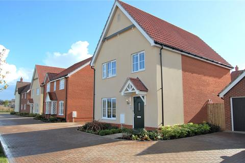 4 bedroom detached house to rent - Lawn Drive, Elmswell, Bury St Edmunds, Suffolk, IP30