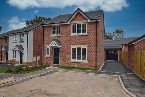 4 bedroom detached house for sale - Riverton Road, Barnstaple