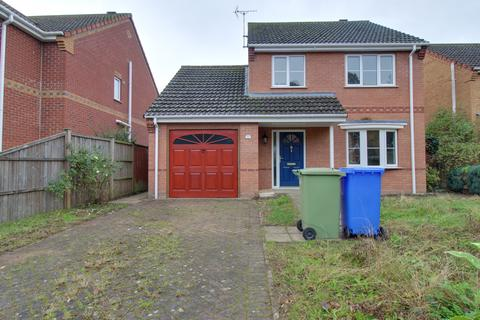 3 bedroom detached house to rent - Cleymond Chase, Kirton PE20