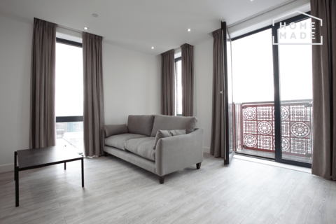 1 bedroom flat to rent - Oxbow, Salford, M5