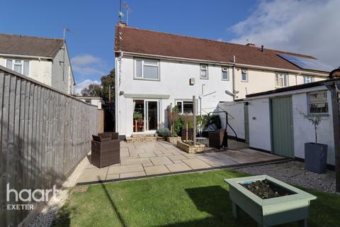 3 bedroom semi-detached house for sale - Topsham Road, Exeter